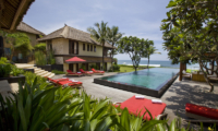 Swimming Pool - Sound Of The Sea - Pererenan, Bali