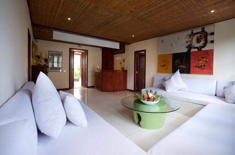 Family Room - Sound Of The Sea - Pererenan, Bali