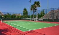 Tennis Court - Sound Of The Sea - Pererenan, Bali