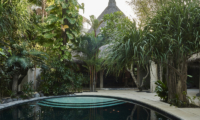 Swimming Pool - The Island Houses - Africa House - Seminyak, Bali
