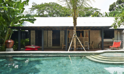 Swimming Pool - The Island Houses- Garden House - Seminyak, Bali