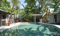 Pool - The Island Houses- Garden House - Seminyak, Bali