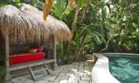 Pool Bale - The Island Houses- Garden House - Seminyak, Bali