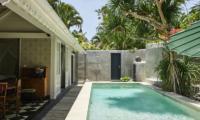 Swimming Pool - The Island Houses - Pandan House - Seminyak, Bali