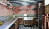Kitchen Area - The Island Houses - Pandan House - Seminyak, Bali