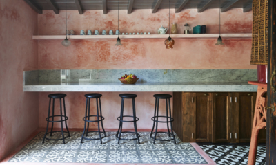 Kitchen - The Island Houses - Pandan House - Seminyak, Bali