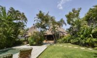 Gardens - The Island Houses - Round House - Seminyak, Bali