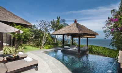 Sun Loungers - The Villas At Ayana Resort Bali - Jimbaran, Bali
