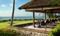 Common Dining Area - The Villas At Ayana Resort Bali - Jimbaran, Bali