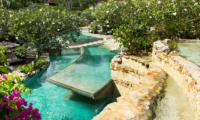 Pool - The Villas At Ayana Resort Bali - Jimbaran, Bali