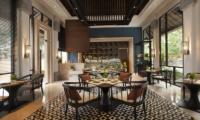 Dining Area - The Villas At Ayana Resort Bali - Jimbaran, Bali