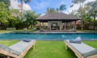 Private Pool - Umah Tenang - Seseh, Bali