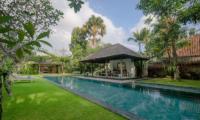 Gardens and Pool - Umah Tenang - Seseh, Bali