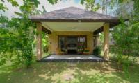 Bedroom View - Umah Tenang - Seseh, Bali