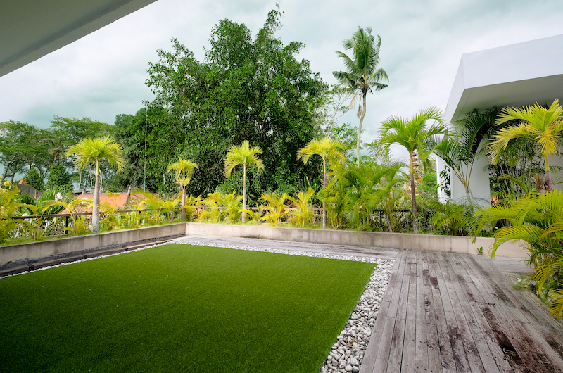 Tropical Garden - Umah Tenang - Seseh, Bali