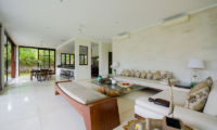 Living Area - Umah Tenang - Seseh, Bali