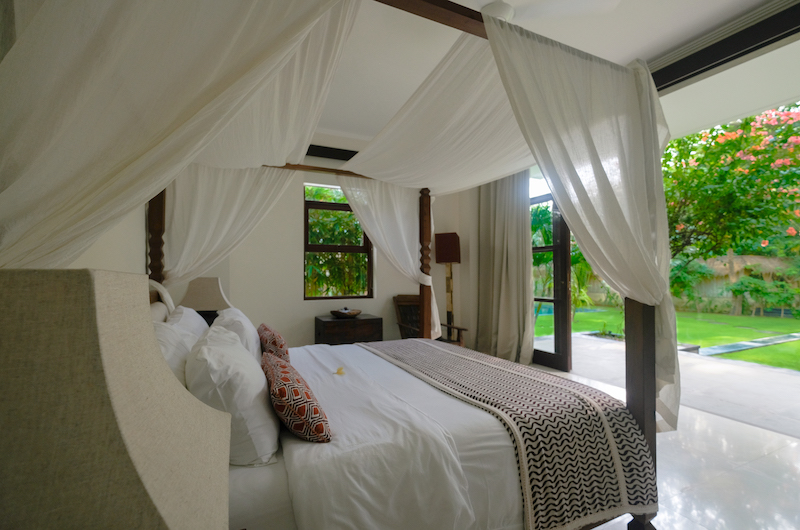 Bedroom - Umah Tenang - Seseh, Bali