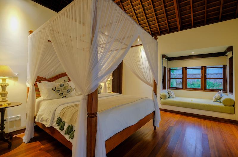 Four Poster Bed - Umah Tenang - Seseh, Bali
