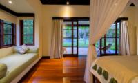 Bedroom with Seating Area - Umah Tenang - Seseh, Bali
