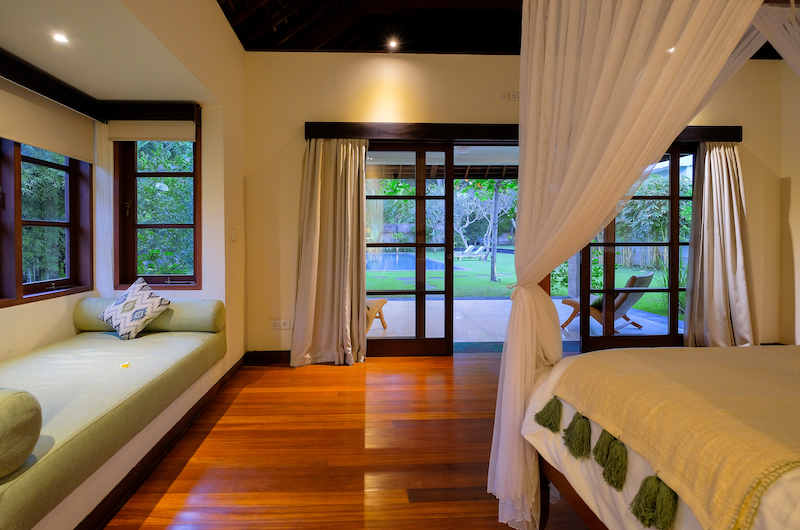 Bedroom with Seating Area - Umah Tenang - Seseh, Bali