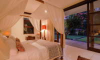 Bedroom with Garden View - Umah Tenang - Seseh, Bali