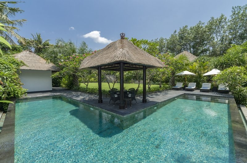 Swimming Pool - Uma Wana Prasta - Canggu, Bali