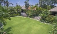 Gardens - Uma Wana Prasta - Canggu, Bali