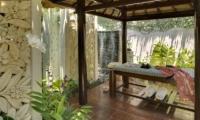 Spa - Uma Wana Prasta - Canggu, Bali