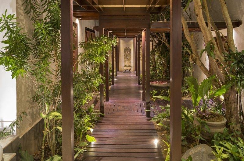Pathway - Uma Wana Prasta - Canggu, Bali