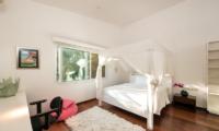 Four Poster Bed - Villa Alocasia - Canggu, Bali