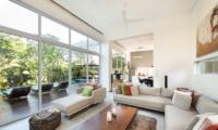 Living Area - Villa Alocasia - Canggu, Bali