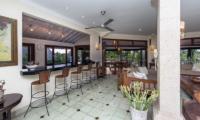 Breakfast Bar - Villa Anyar - Umalas, Bali
