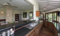 Kitchen - Villa Anyar - Umalas, Bali
