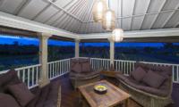 Open Lounge - Villa Anyar - Umalas, Bali