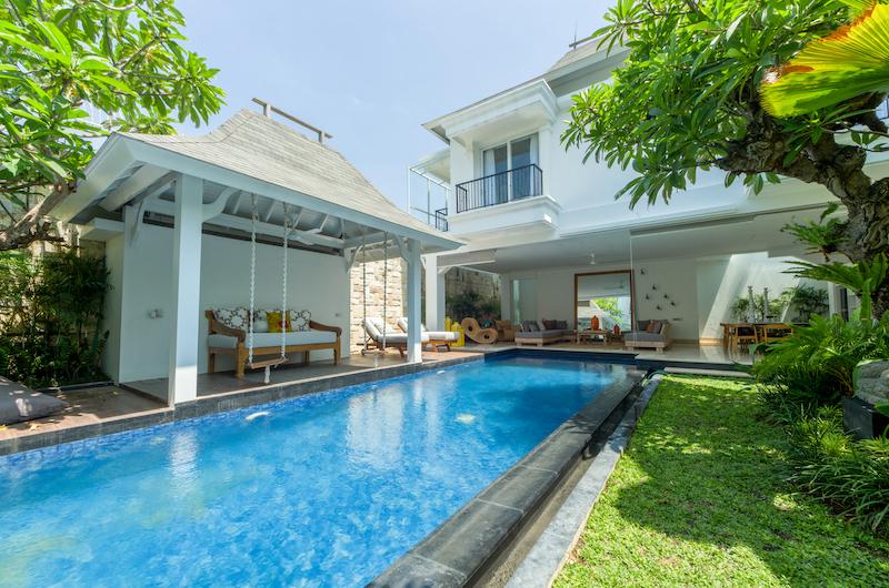 Swimming Pool - Villa Bianca Canggu - Canggu , Bali