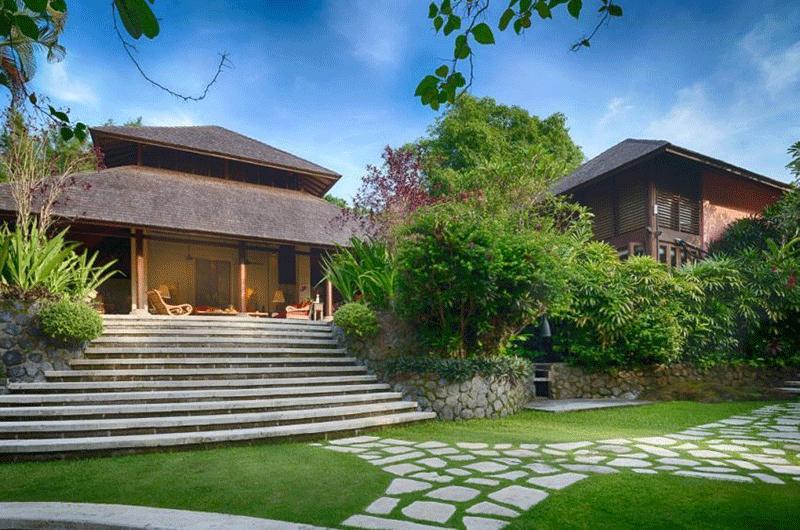 Gardens - Villa Bougainvillea - Canggu, Bali