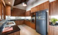Kitchen Area - Villa Bougainvillea - Canggu, Bali