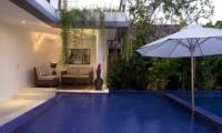 Pool - Villa CassaMia - Jimbaran, Bali