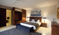 Bedroom with Seating Area - Villa CassaMia - Jimbaran, Bali
