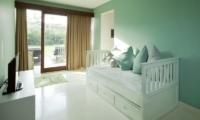 Lounge Area with TV - Villa CassaMia - Jimbaran, Bali