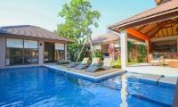 Pool - Villa Chezami - Legian, Bali