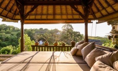 Pool Bale - Villa Impian Manis - Uluwatu, Bali