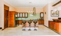 Kitchen Area - Villa Impian Manis - Uluwatu, Bali