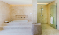Bathtub - Villa Impian Manis - Uluwatu, Bali
