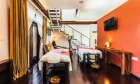 Spa Area - Villa Impian Manis - Uluwatu, Bali