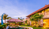 Gardens and Pool - Villa Impian Manis - Uluwatu, Bali