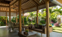 Living Area - Villa Niri - Seminyak, Bali