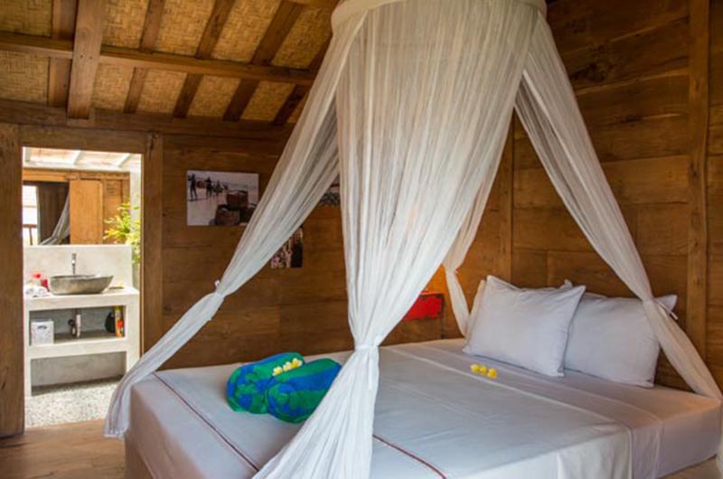Bedroom - Villa Niri - Seminyak, Bali