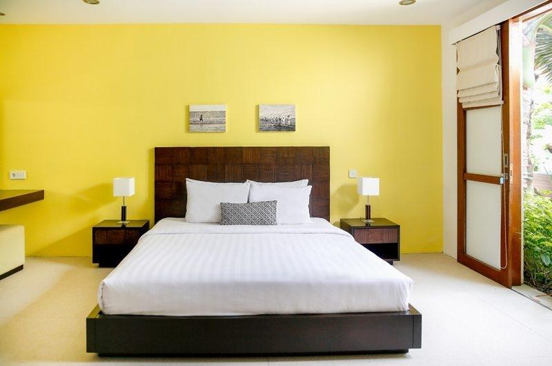 Bedroom - Villa Sepuluh - Legian, Bali