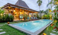 Swimming Pool - Villa Sukacita - Seminyak, Bali